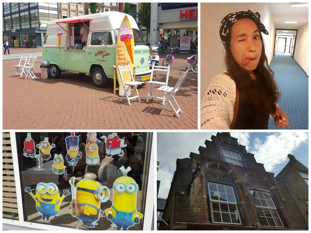 Dordrecht winkelen