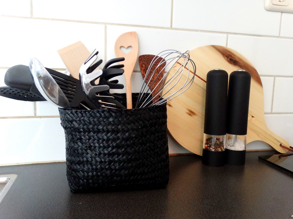 Mand ikea plank action nieuwe keuken