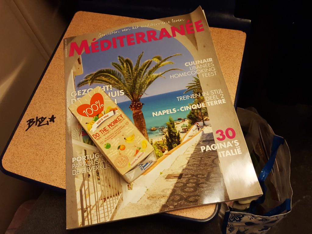 Mediterranee magazine