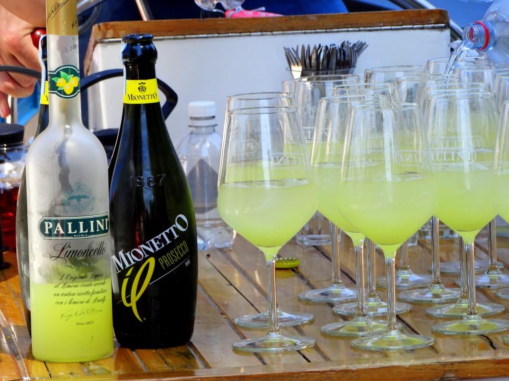 limocello pallini cocktail recept