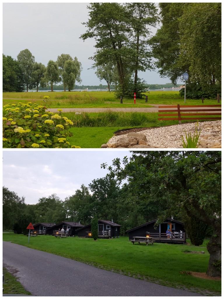 paterswoldsemeer schandinavisch dorp Groningen