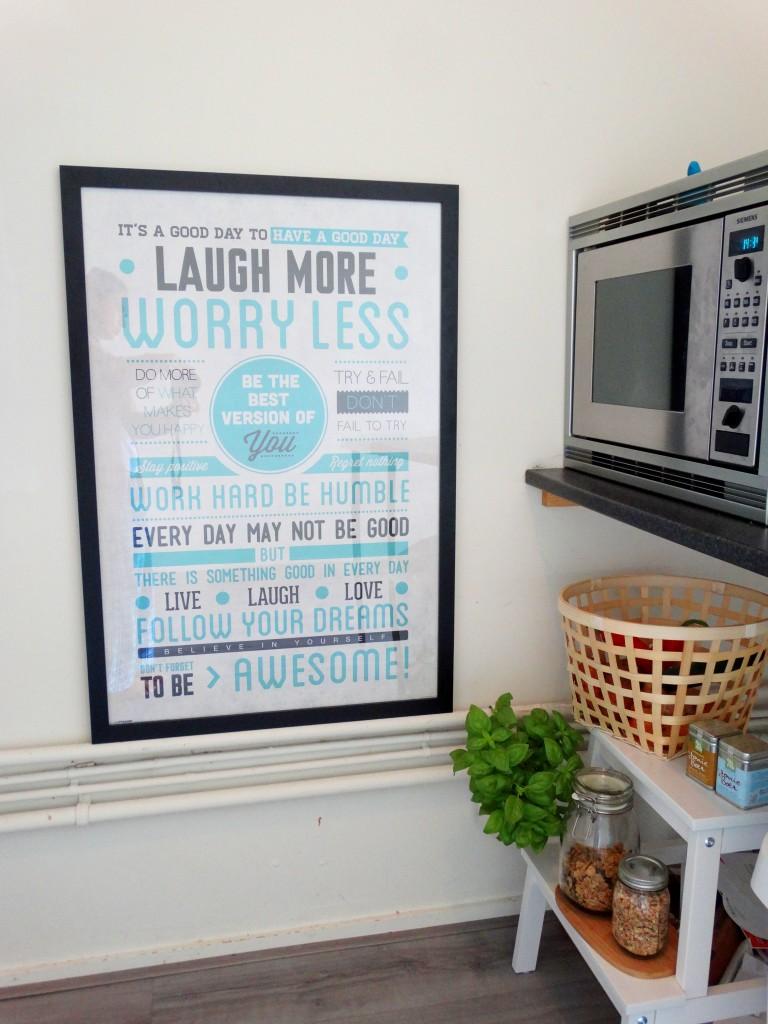 posters.nl quotes nieuwe keuken keukenstijlen