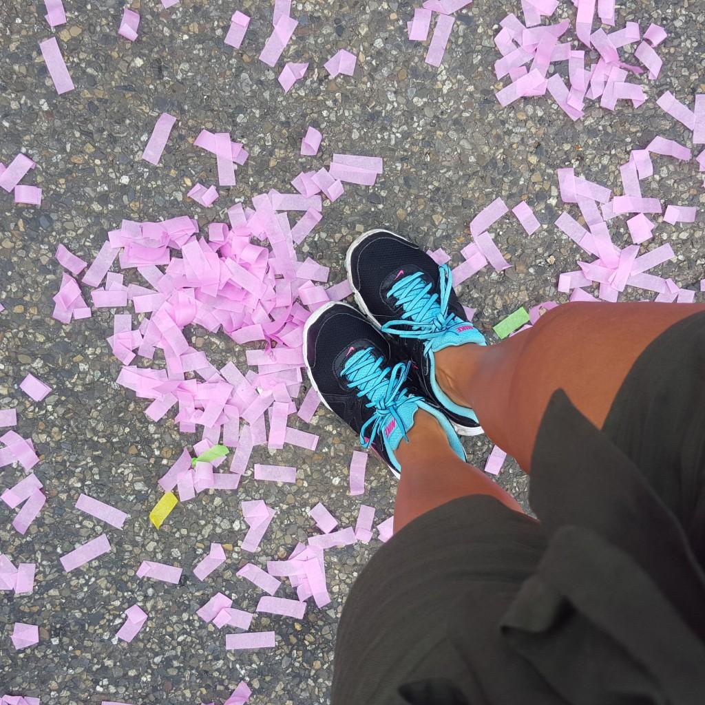 roze woensdag nijmegen vierdaagse