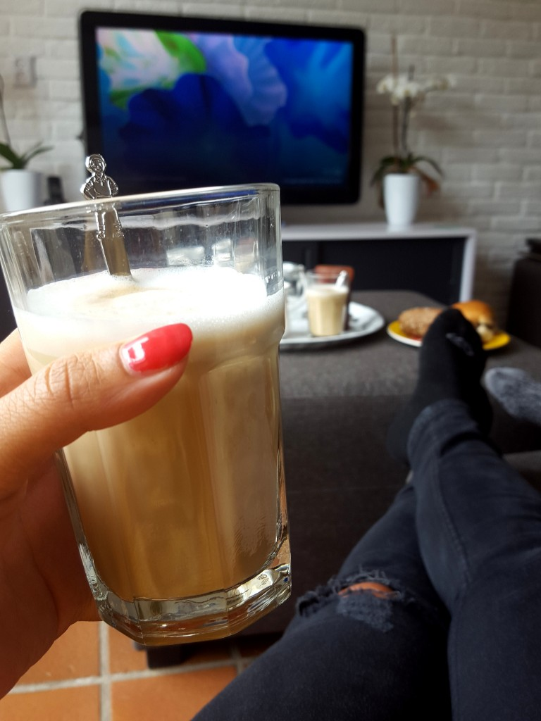 Koffie dolce gusto bank