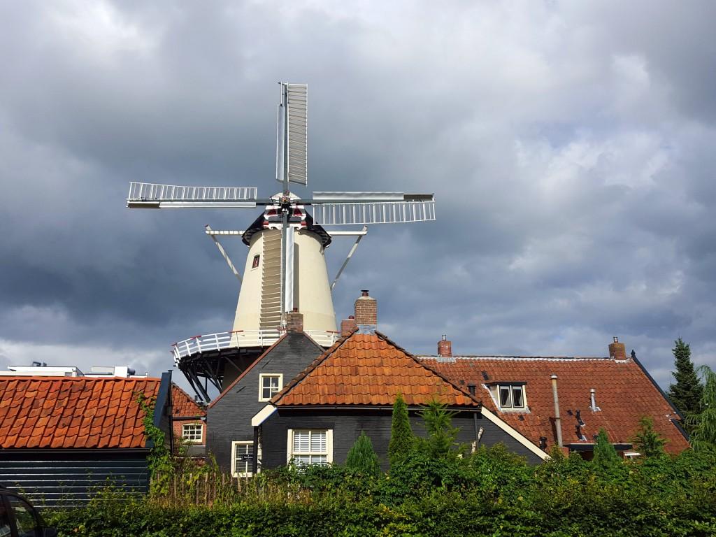 Molen haren Nederland