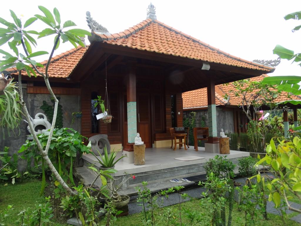 Nur Guesthouse Ubud Bali