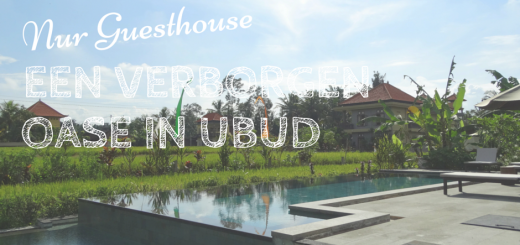Nur guesthouse ubud