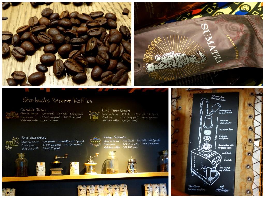 Starbucks amsterdam Proefparade
