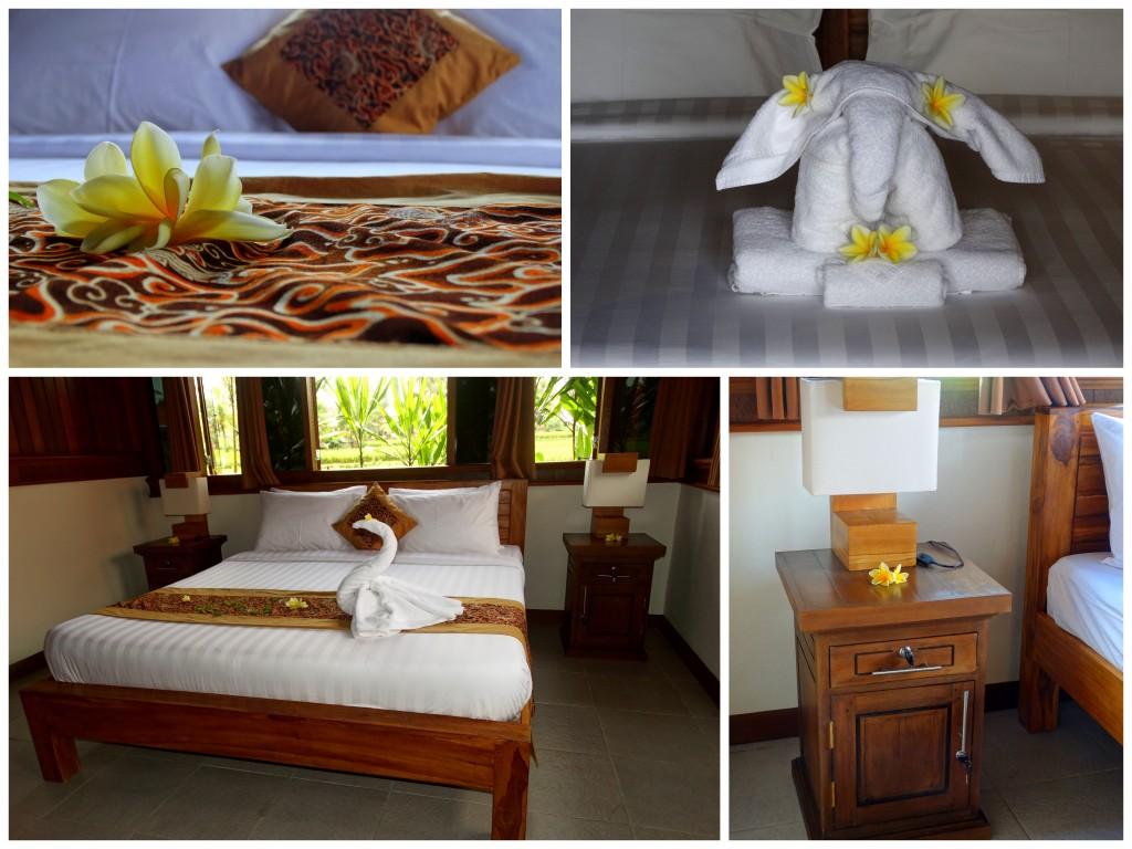 nur guesthouse slaapkamer