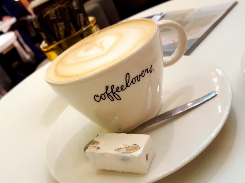 coffeelovers maastricht domincanen