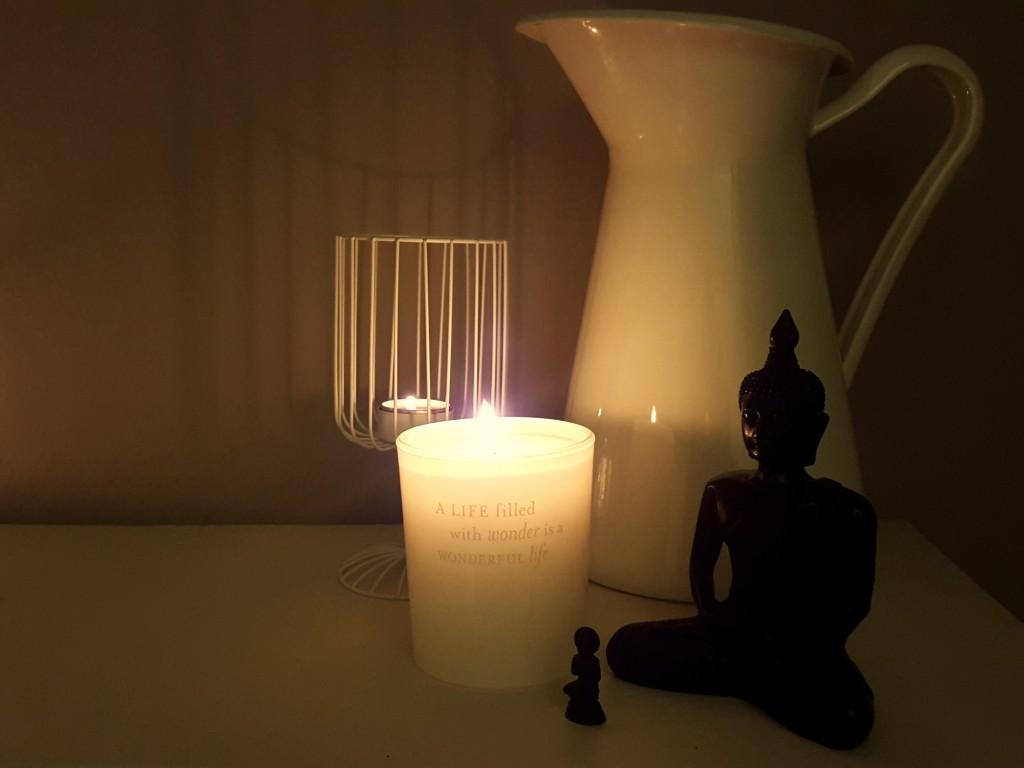 kaarsen rituals