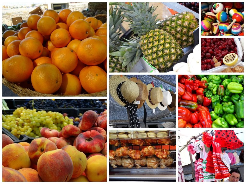 markt Aguilas
