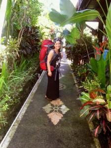 Deuter backpack voor vrouwen Fututra vario SL