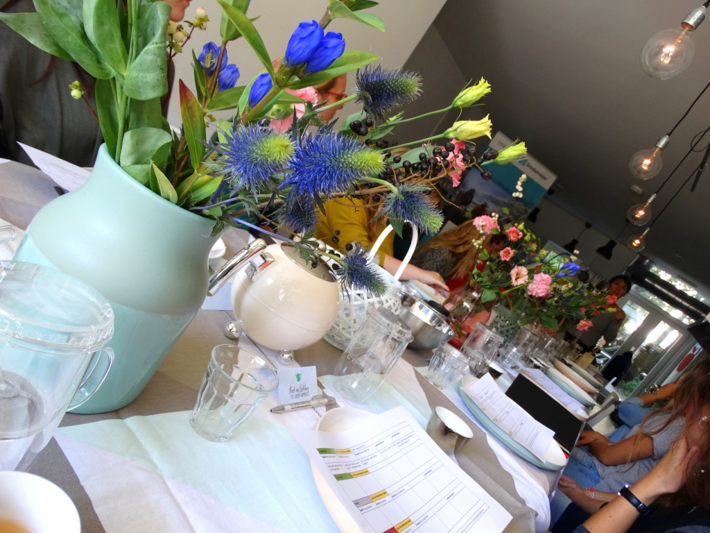 present time aankleding tafel bredemeijer bloggersevent