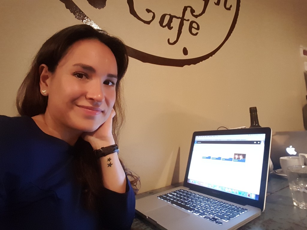 bloggen brooklyn cafe