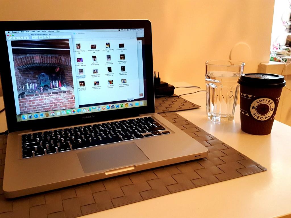 bloggen halloween