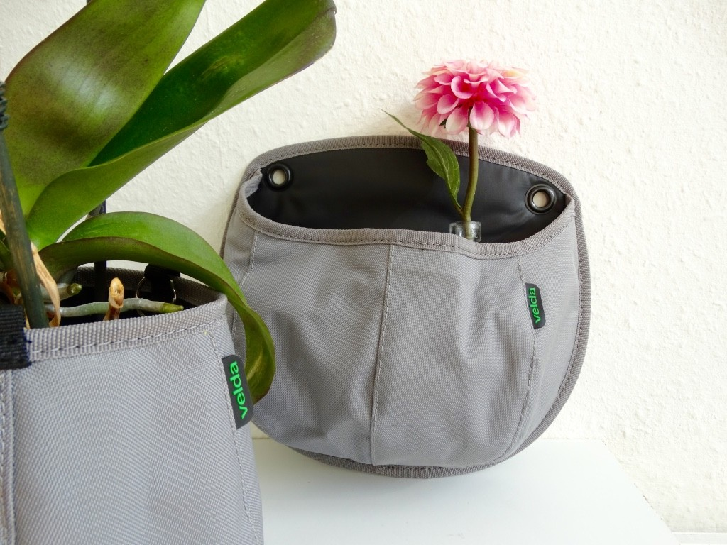 diy velda water bag opberger all lovely things