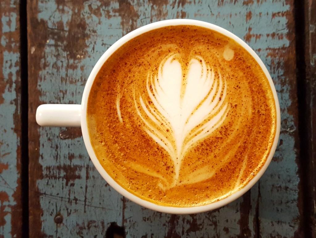 latte art brooklyn caffe helsinki hotspot