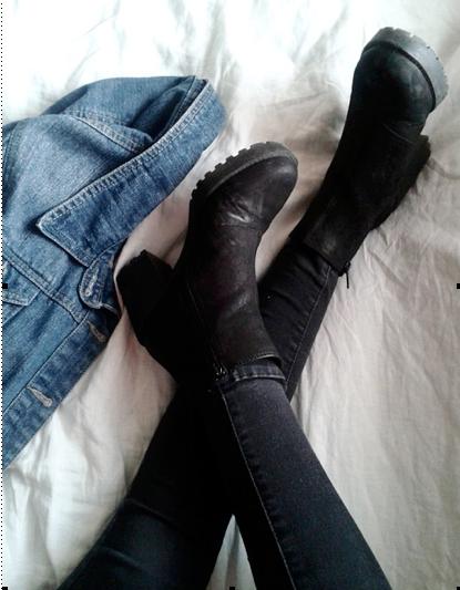 najaars inspiratie schoenen all lovely things