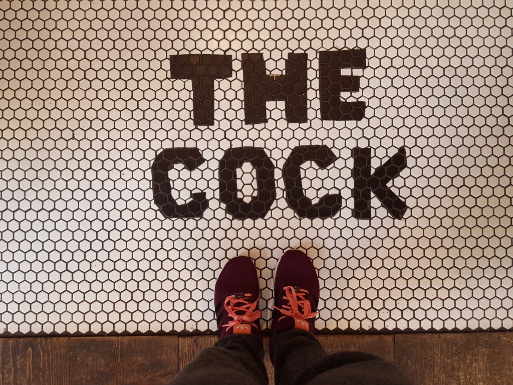 the cock helsinki
