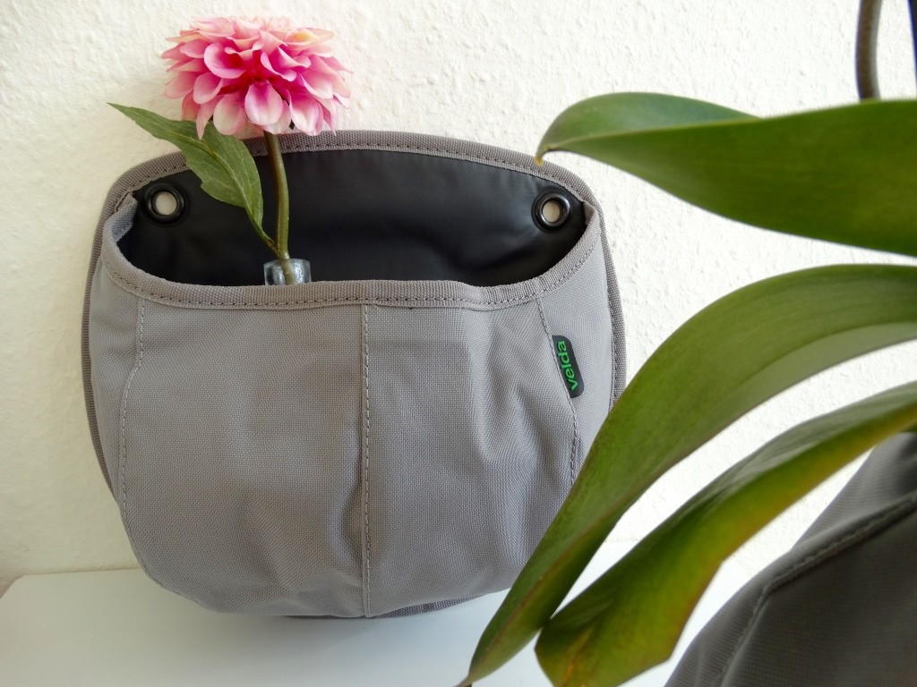 velda wall bag all lovely things diy
