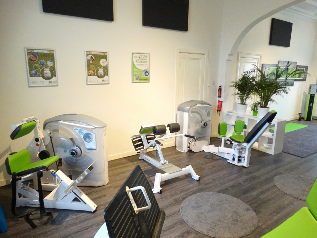 Fit20 fit in 20 minuten Nijmegen review