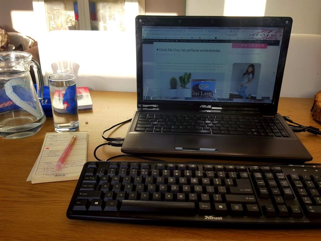 bloggen asus