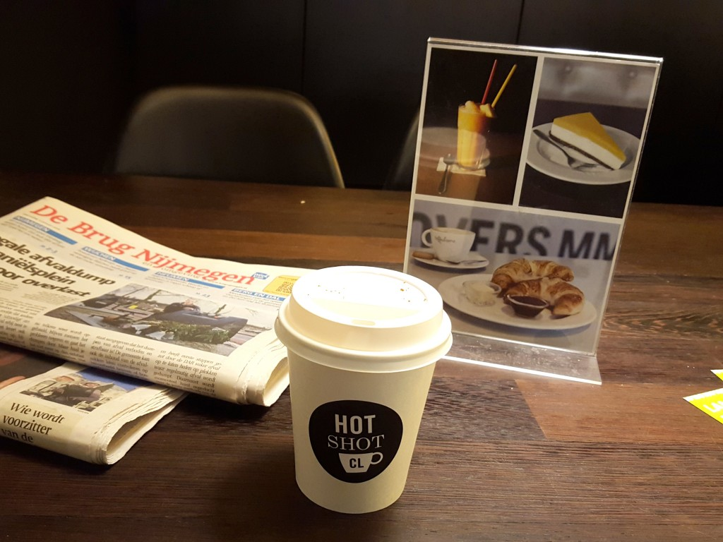 coffeelovers nijmegen