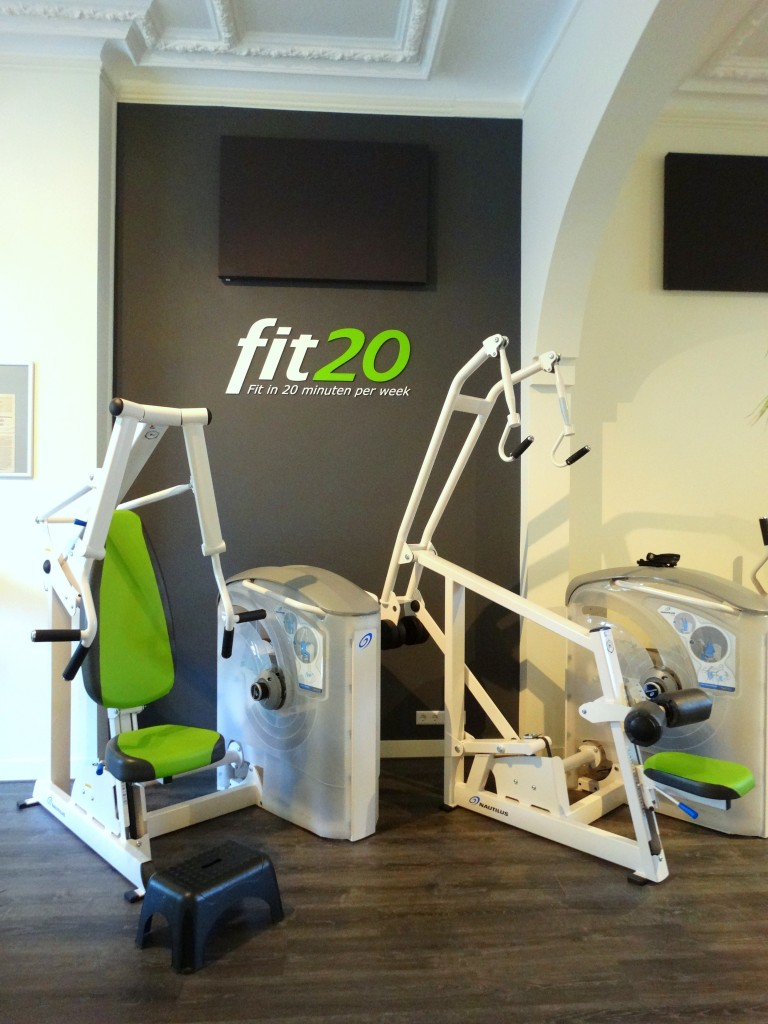 fit20 sportschool