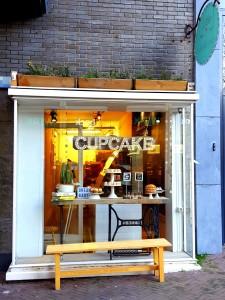 little cupcake shop nijmegen