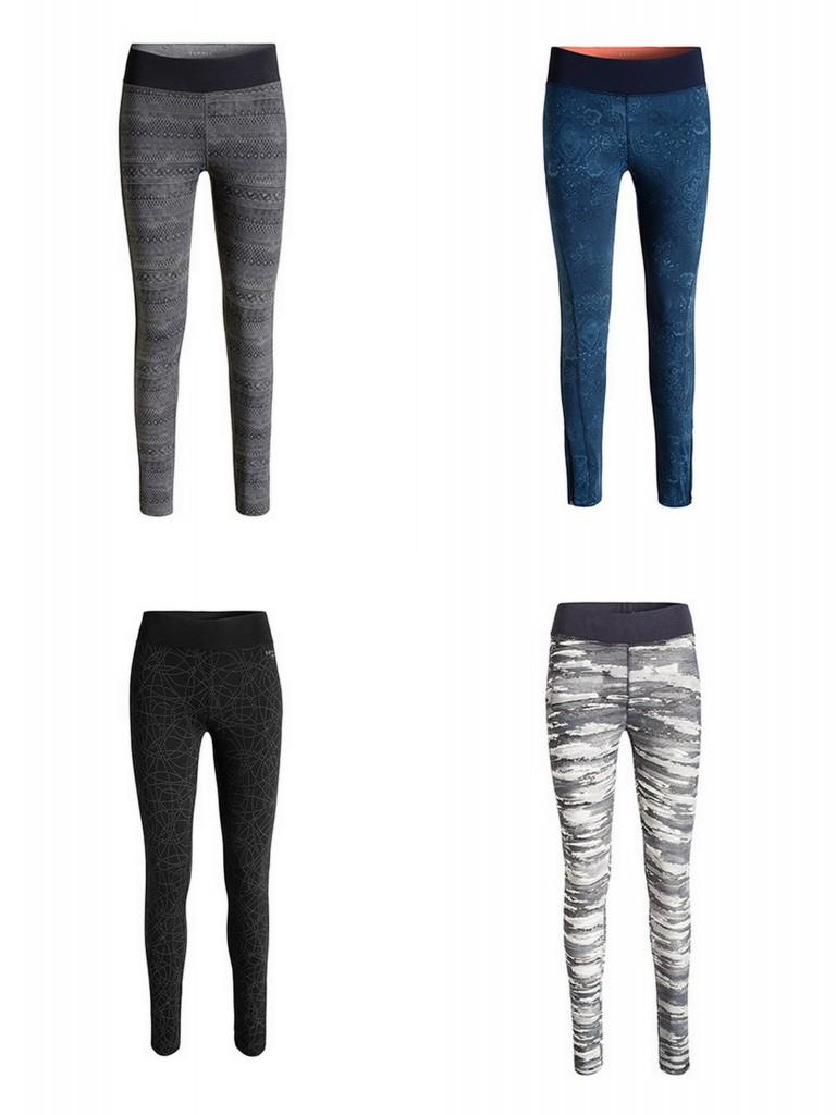 esprit sportkleding leggings