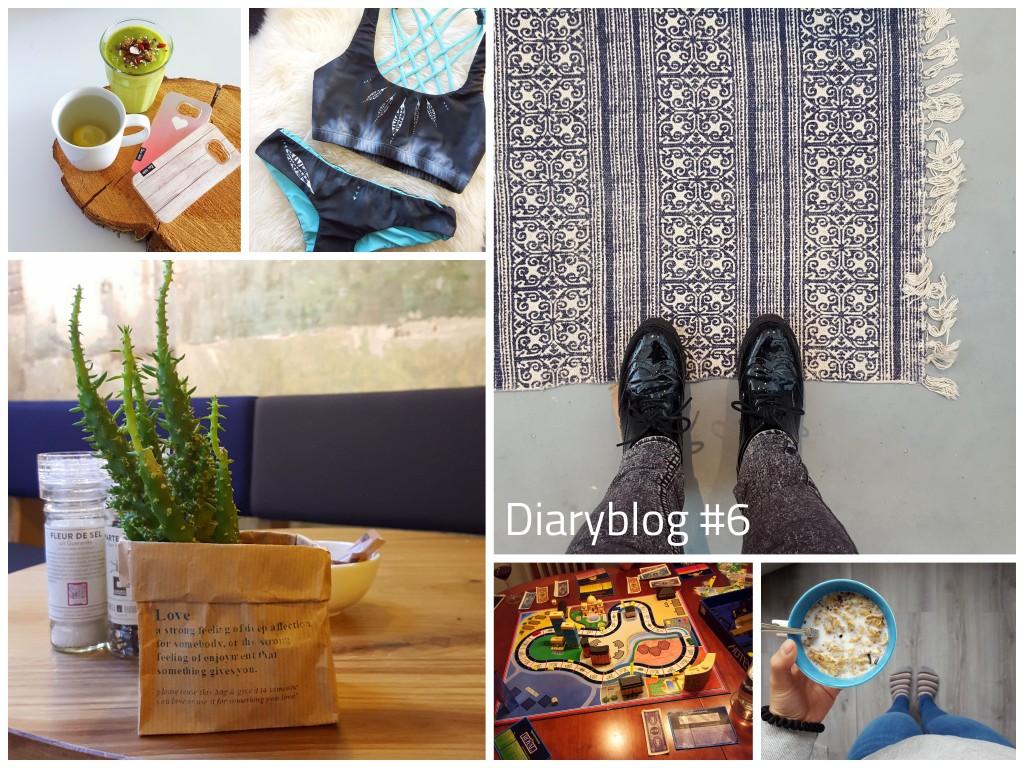 diaryblog 6 geluksmomenten