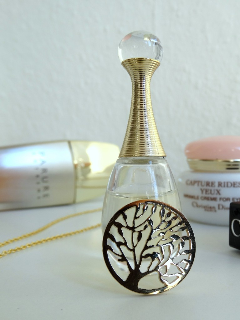 family tree lucardi ketting