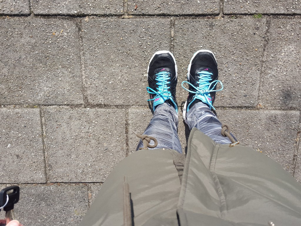 from where i stand sport outfit