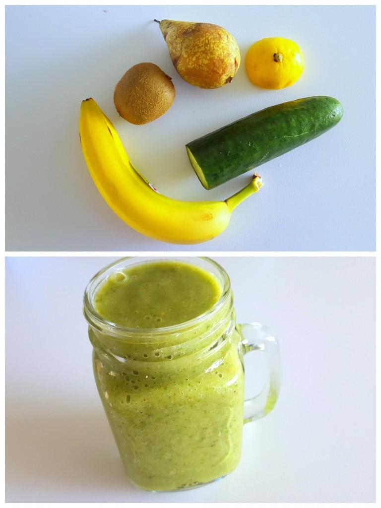 groente fruit smoothie