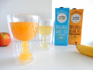 healthy people review tea infusion