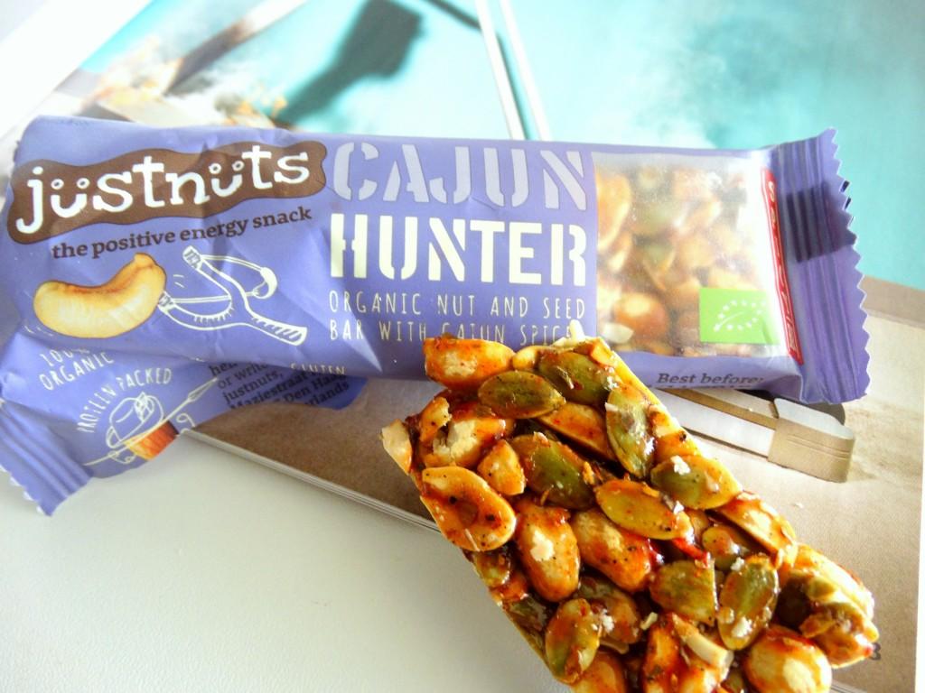 just nuts cajun hunter