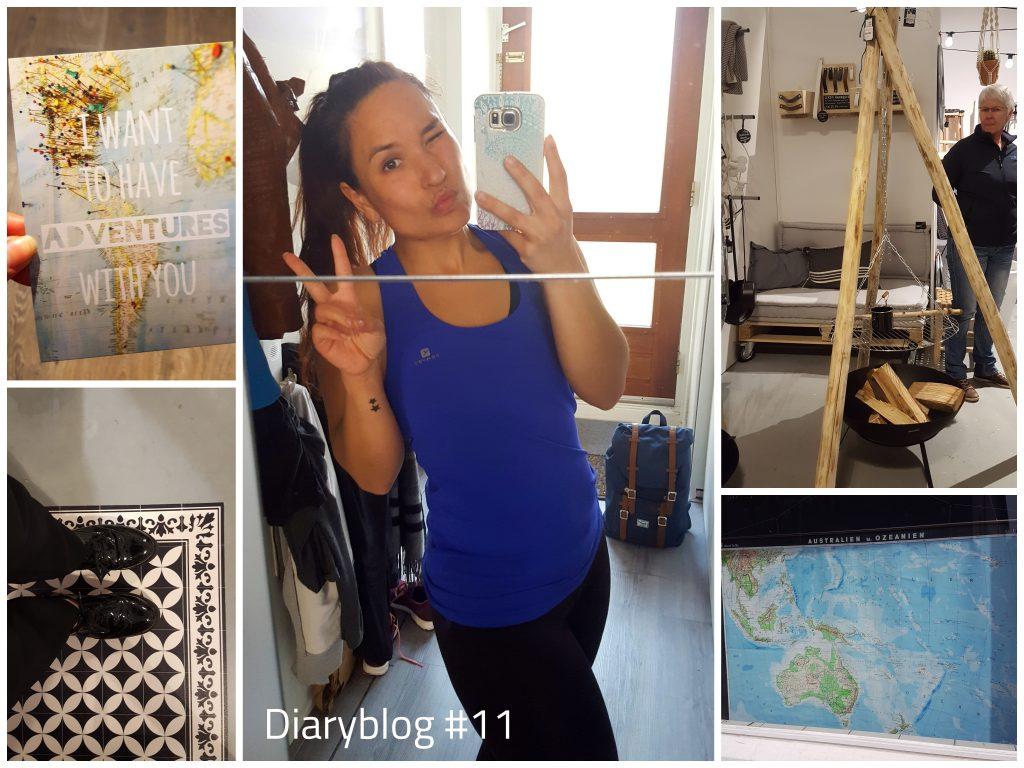diaryblog verjaardag landkaart sporten loods 5