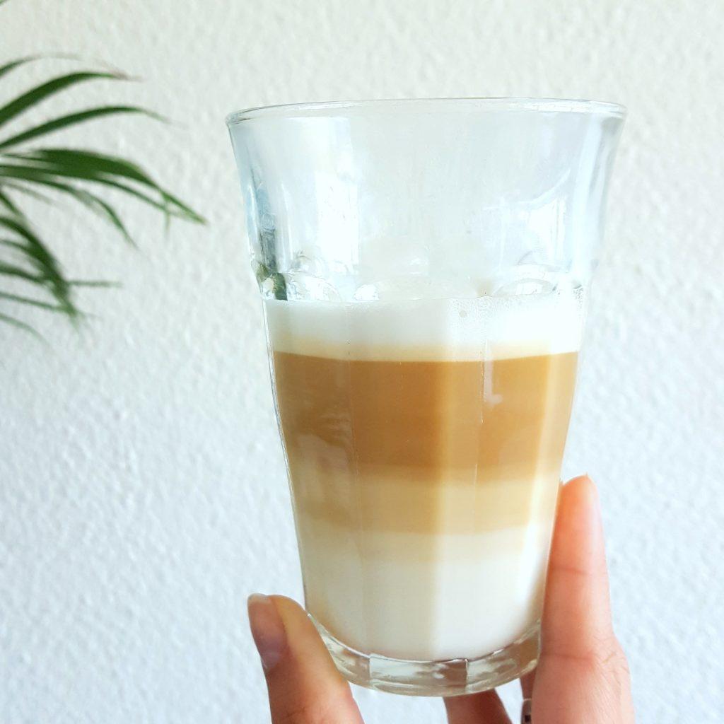 latte koffie in de morgen diaryblog all lovely things