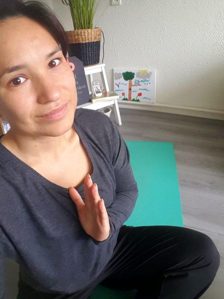 yoga ochtend