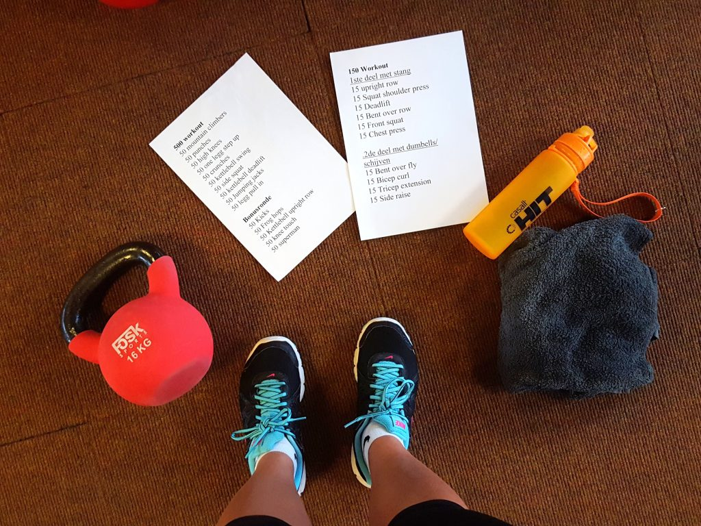 500 workout bootcamp