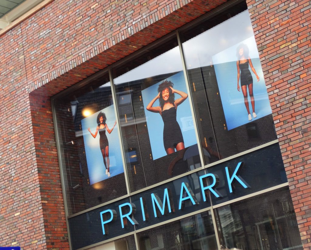 Primark Groningen Westerhaven