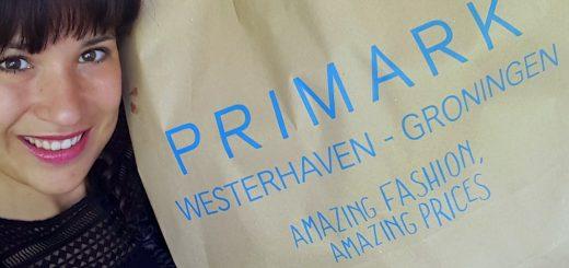 Primark Groningen shoplog