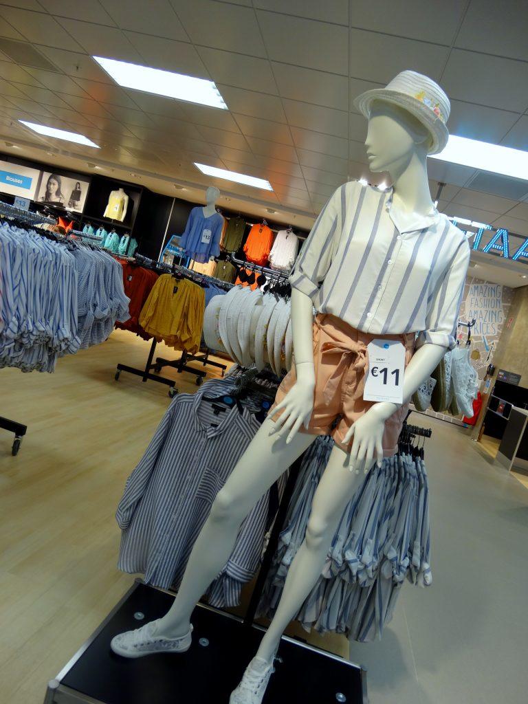 Primark fashion trends groningen