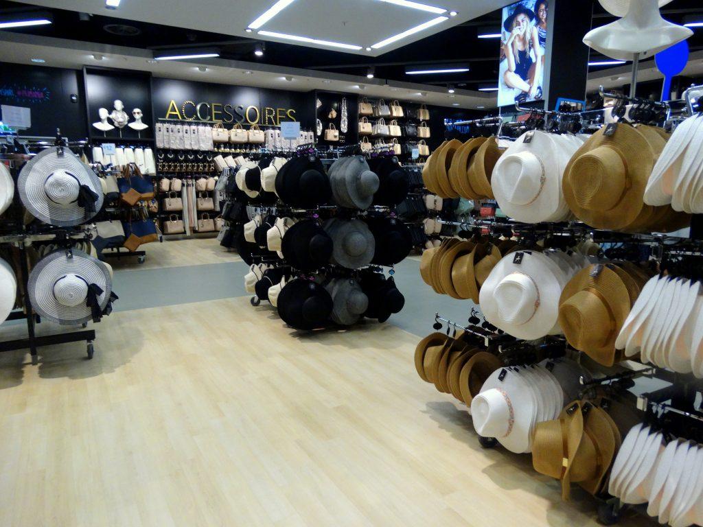 accessoires Primark Groningen