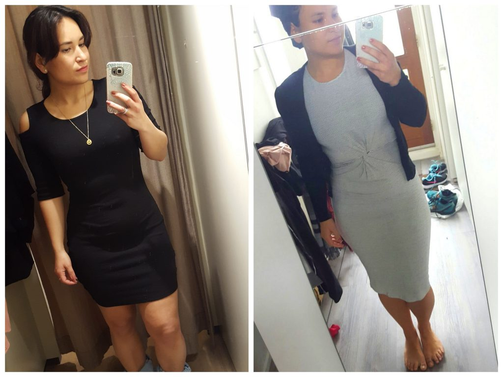 jurken ootd diaryblog