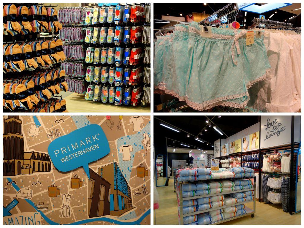 pyjama sokken primark Groningen