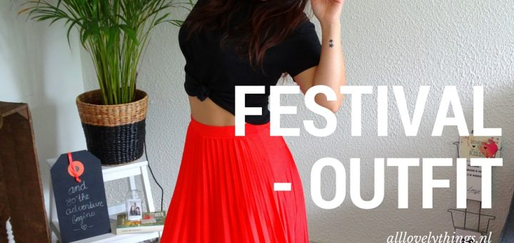Festivaloutfit