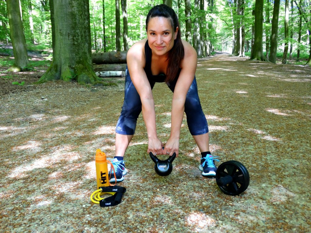 casall kettlebell review