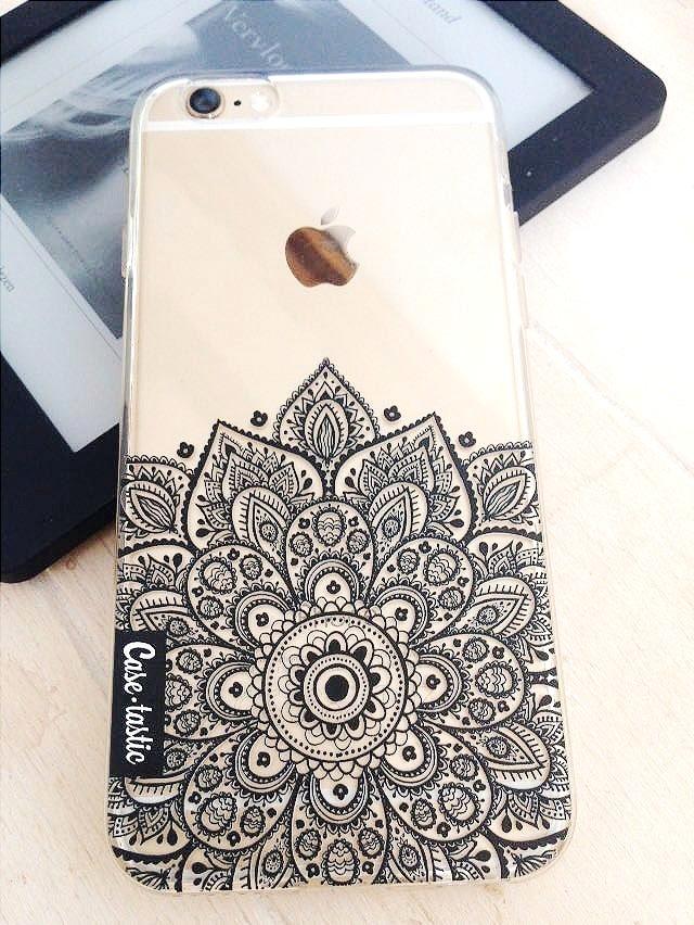 casetastic iphone hoesje mandala